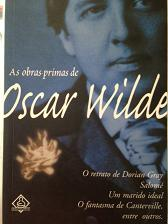 As Obras-primas de Oscar Wilde