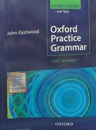 Oxford Practice Grammar Intermediate - With Cd-rom