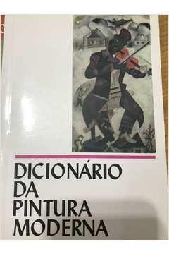 Dicionário de Pintura Moderna