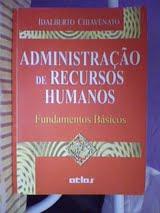Administração de Recursos Humanos - Fundamentos Básicos