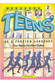 English as Foreign Language Teens Book 2
