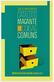 Catalogo Maçante das Coisas Comuns