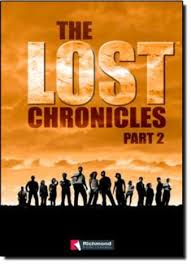 The Lost Chronicles Part 2 Com Cd