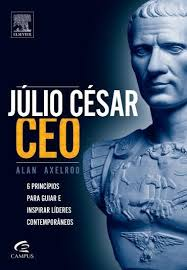 Julio Cesar, Ceo