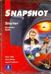 Snapshot Starter Students Book