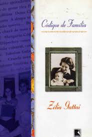 5863a68f12 Livro: Codigos de Familia - Zelia Gattai   Estante Virtual
