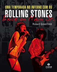 Uma Temporada no Inferno Com os Rolling Stones - Exile on Main St.