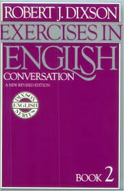 Exercises in English Conversation - Book 2
