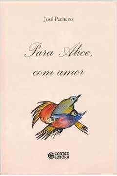 Para Alice Com Amor