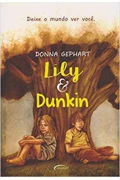 Lily e Dunkin