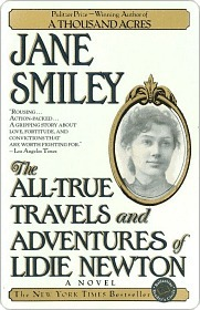 The All True Travels and Aventures of Lidie Newton