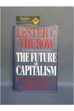 The Future of Capitalism