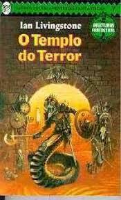 O Templo do Terror - Aventuras Fantásticas - 7
