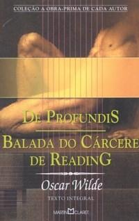 De Profundis - Balada do Cárcere de Reading