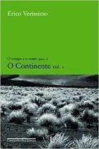 O Continente Vol. 1 - o Tempo e o Vento (parte 1)