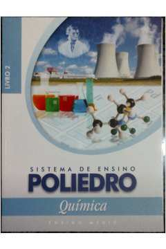 Química Livro 2 Ensino Médio