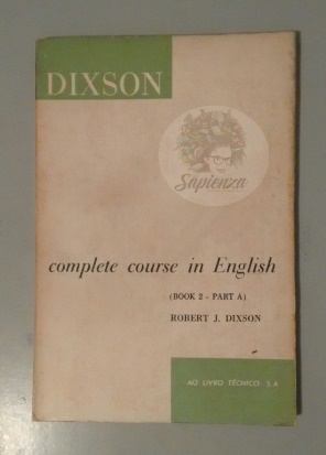 Complete Course in English - Book 2