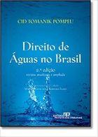 Direito de Aguas no Brasil