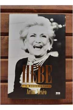 Hebe - a Biografia