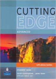 Cutting Edge Advanced - Students Book
