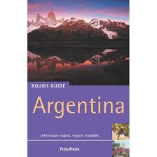 Rough Guide: Argentina