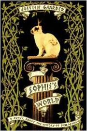 Sophies World(mundo de Sofia)-a Novel About the History of Philosophy