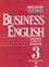 Business English #3