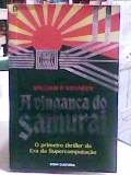 A Vingança do Samurai