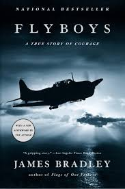 Flyboys - a True Story of Courage