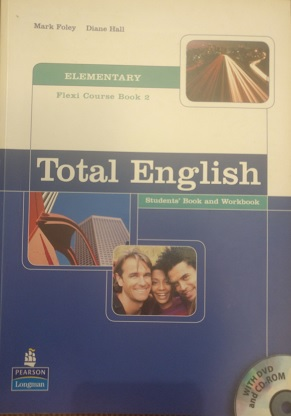 Total English Elementary Flexi Course Book 2 Com Cd