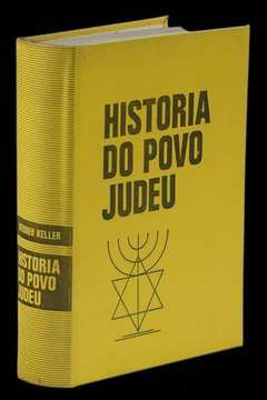 Historia do Povo Judeu
