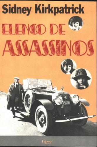 Elenco de Assassinos