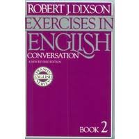 Exercises in English Conversation Book 2