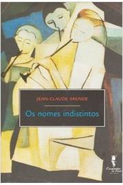Os Nomes Indistintos