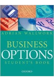 Business Options Students Book