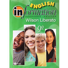 English Information 9 Ano
