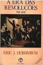 A era das Revoluções 1789 - 1848