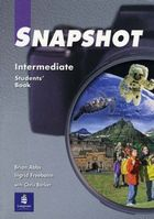 Snapshot - Intermediate - Students Book