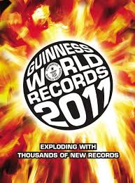Guinness World Records Records 2011
