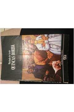 Quincas Borba (série Bom Livro/ Edição Didática)