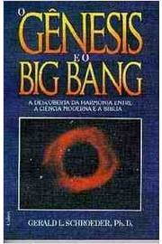 Gênesis e o Big Bang