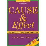 Cause & Effect - Intermediate Reading Practice