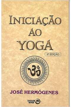 Iniciação ao Yoga