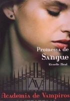 Promessa de Sangue - Volume 4