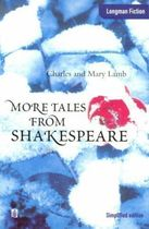 More Tales From Shakespeare - Upper Intermediate