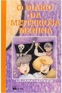 O Diário da Misteriosa Menina