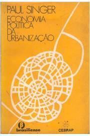 Economia Política da Urbanização