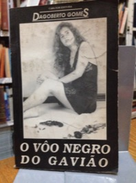 O Vôo Negro do Gavião