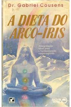 A Dieta do Arco-íris