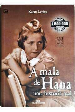 A Mala de Hana um Historia Real